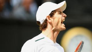US OPEN: Εκτός τουρνουά με τραυματισμό ο Άντι Μάρεϊ, Δευτέρα η Σάκκαρη