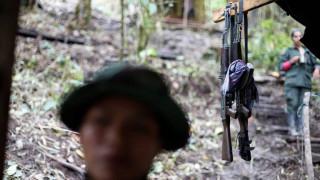 Κολομβία: Οι FARC αφήνουν πίσω τον ένοπλο αγώνα