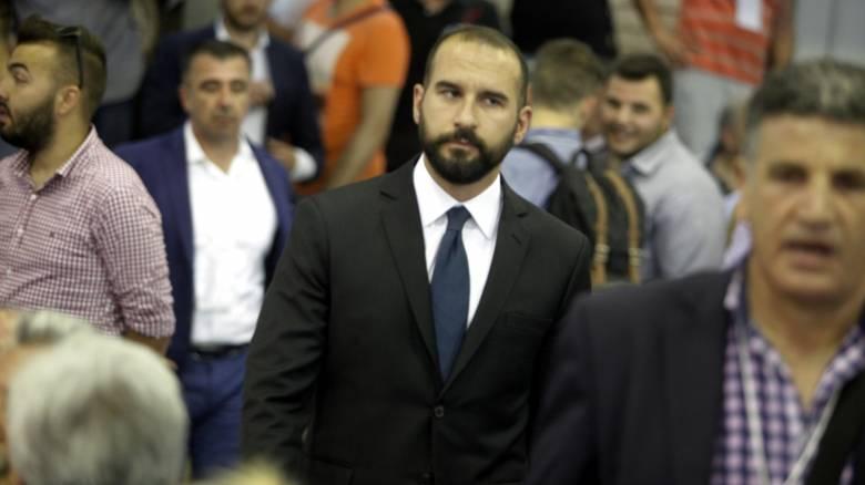Δ.Τζανακόπουλος: Θα βγάλουμε τη χώρα από τα μνημόνια