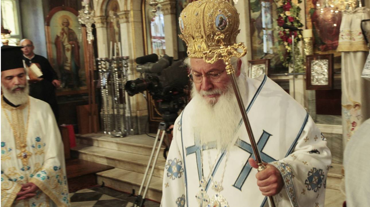 Αρχιεπίσκοπος: Να μη μας απασχολούν οι σχέσεις Εκκλησίας - Κράτους, αλλά Εκκλησίας - Έθνους