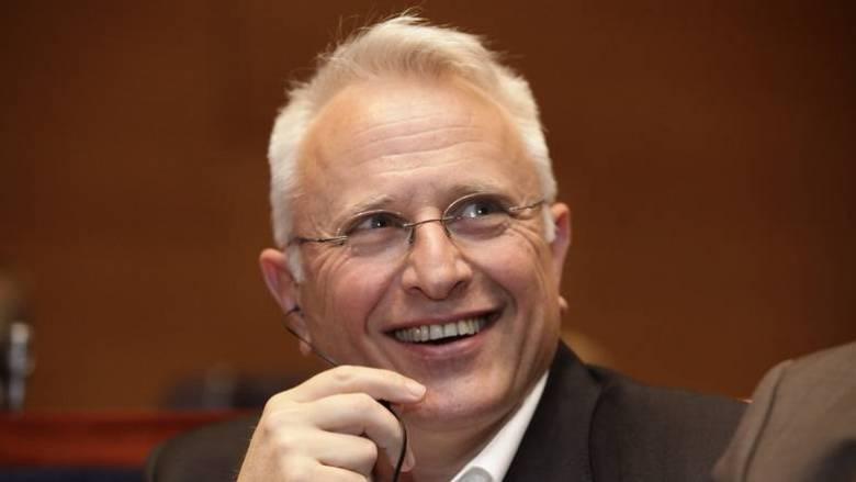 Ραγκούσης: Πλαφόν στις θητείες βουλευτών και υπουργών της νέας παράταξης
