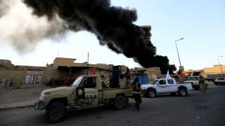 Οι ιρακινές δυνάμεις πήραν τον έλεγχο της Ταλ Αφάρ - σημαντικού προπύργιου του Ισλαμικού Κράτους
