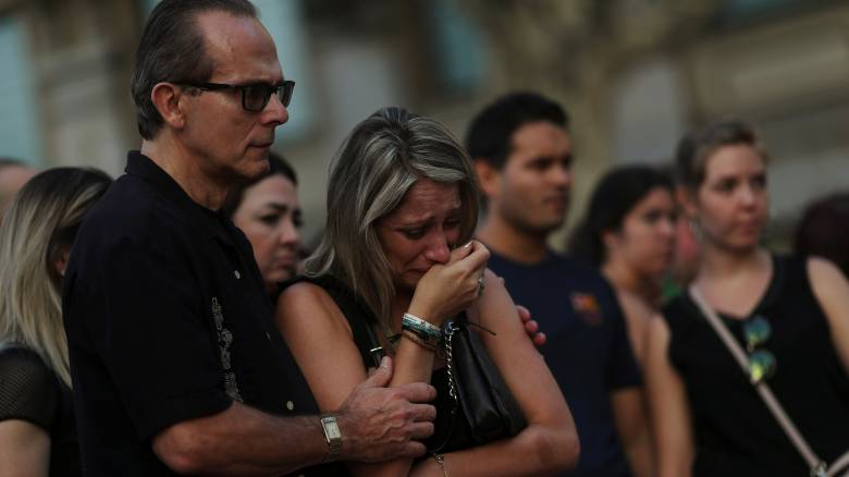 Νεκρή η Ελληνίδα από την τρομοκρατική επίθεση στη Βαρκελώνη