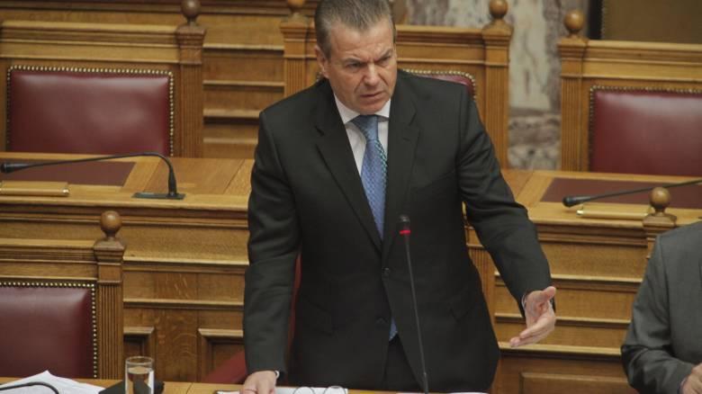 Προαναγγελίες Πετρόπουλου για χρέη προς τα Ταμεία, επικουρικές και πλασματικά έτη