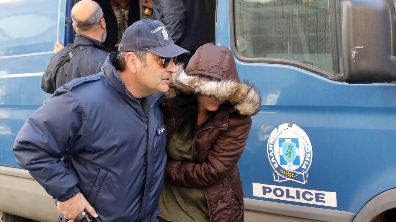 Διακινητές ενεπλάκησαν σε τροχαίο στην προσπάθεια να διαφύγουν της σύλληψης