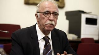 Βίτσας για Τουρκία: Για την Ελλάδα υπάρχει το διεθνές Δίκαιο – Δεν υπάρχουν «γκρίζες ζώνες»