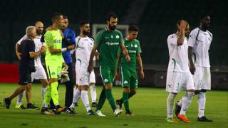 Super League: Γκέλα ο Παναθηναϊκός, νίκες ΠΑΟΚ και Πανιωνίου