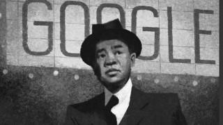 Τζέιμς Γιονγκ Χάου: H Google τιμά με Doodle τον Κινέζο κινηματογραφιστή