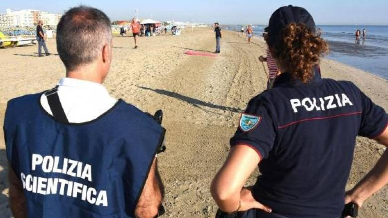 Φρίκη στην Ιταλία για ζευγάρι τουριστών: Χτύπησαν το αγόρι και βίασαν την φίλη του