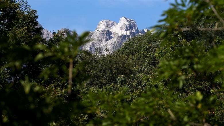Πέντε ορειβάτες σκοτώθηκαν στις Αυστριακές Άλπεις