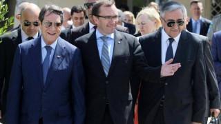Κύπρος: Διαψεύδει η κυβέρνηση τα σενάρια για λύση «δύο κρατών»
