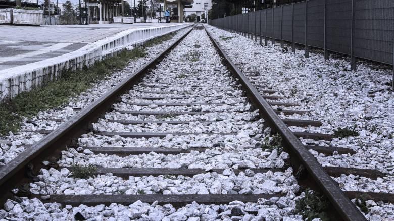 Αλεξανδρούπολη: Νεκροί δύο μετανάστες στις σιδηροδρομικές ράγες