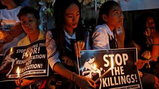 Πρόεδρος Φιλιππίνων: Σκοτώστε όποιον αντιστέκεται στην σύλληψη