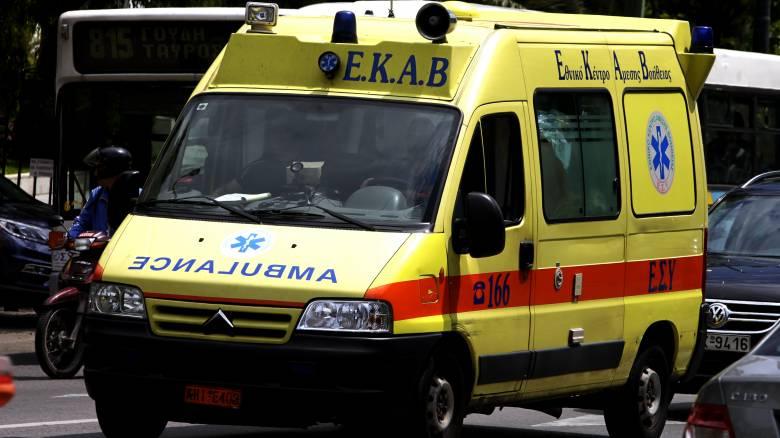 Εργατικό δυστύχημα στις Σκουριές Χαλκιδικής – Νεκρός 46χρονος υλοτόμος