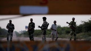 Ινδία: Δέκα χρόνια φυλακή στον γκουρού που κατηγορείται για βιασμό