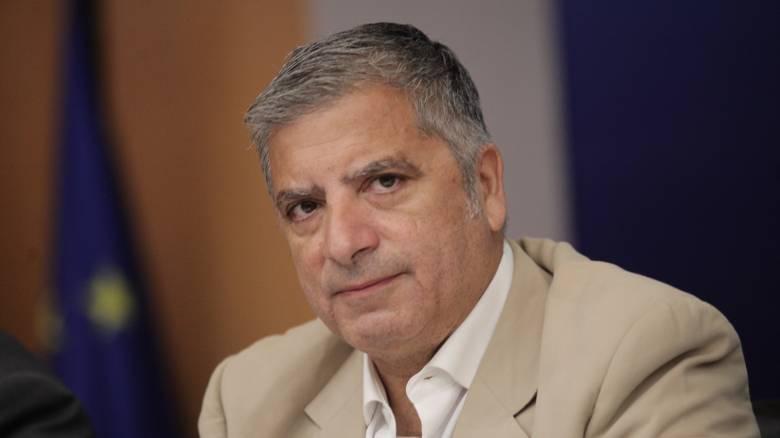 Ο πρόεδρος της ΚΕΔΕ καταδικάζει την επίθεση στο Δήμαρχο  Ελευσίνας