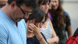 Συλλυπητήρια Τσίπρα στην οικογένεια της Ελληνίδας, μήνυμα ενότητας κατά της τρομοκρατίας