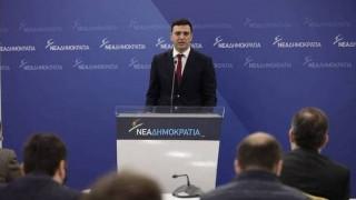 Κικίλιας: Ο Μητσοτάκης έχει δεσμευτεί να μειώσει τον ΕΝΦΙΑ κατά 30%
