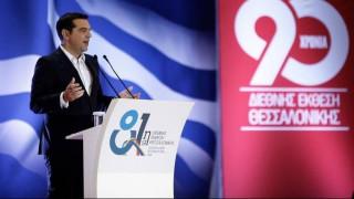 Θεσσαλονίκη: 100% πληρότητα των ξενοδοχείων εν αναμονή της ΔΕΘ