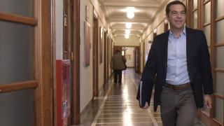 Ο Αλέξης Τσίπρας καταδικάζει την επίθεση στον δήμαρχο Ελευσίνας