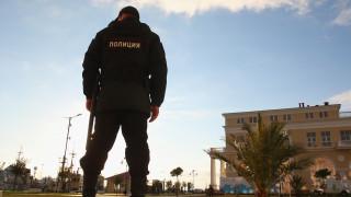 Ρωσία: Επίθεση με μαχαίρια σε αστυνομικούς – Τρεις νεκροί
