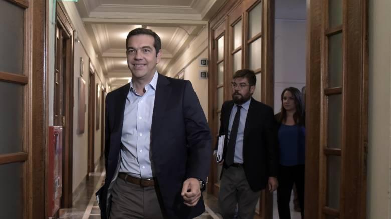 ΝΖΖ: Ο Αλέξης Τσίπρας κάνει ό,τι μπορεί για να ολοκληρωθεί το τρέχον πρόγραμμα