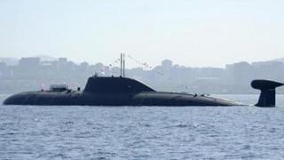 Τα υποβρύχια υπερόπλα του Πούτιν στη Μεσόγειο