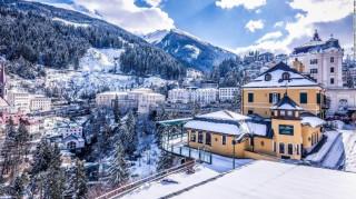 Οι πιο γραφικές πόλεις πάνω σε λόφους στην Ευρώπη