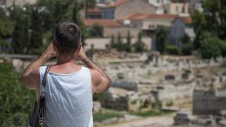 ΣΕΤΕ: Σε υψηλά επίπεδα η τουριστική κίνηση και τον Σεπτέμβριο