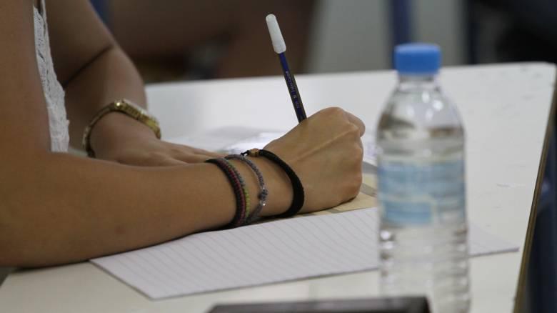 Ξεχάστε όλα όσα ξέρετε για τις Πανελλήνιες εξετάσεις - Τι αλλάζει