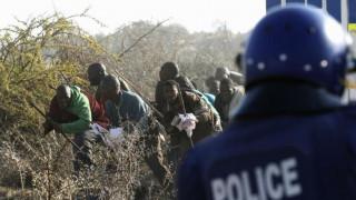 Σοκάρει υπόθεση κανιβαλισμού στη Νότια Αφρική