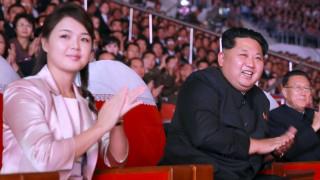 Το μυστήριο λύθηκε: Ο Κιμ Γιονγκ Ουν έχει και τρίτο παιδί