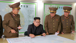 Έκτακτο Συμβούλιο Ασφαλείας του ΟΗΕ μετά την εκτόξευση πυραύλου από την Βόρεια Κορέα
