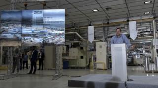Τσίπρας: Η Ελλάδα γίνεται ξανά ελκυστικός τόπος για επενδύσεις