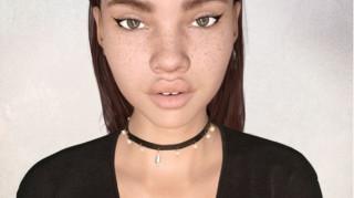 Το εντυπωσιακότατο κορίτσι του Instagram είναι… εικονικής πραγματικότητας (pics)