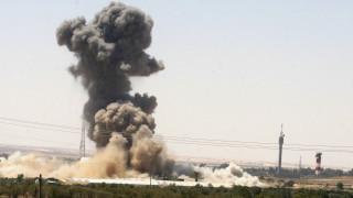 """Ένα σύστημα που """"οσφρίζεται"""" βόμβες"""