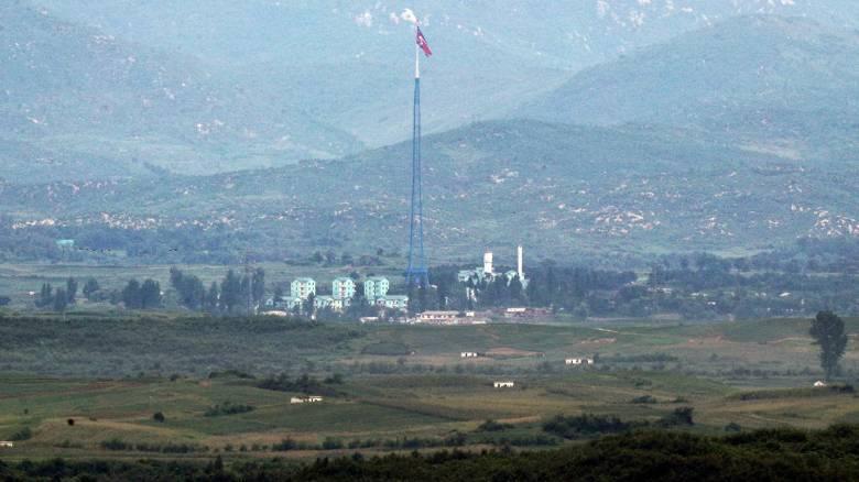 Βόρεια Κορέα για την εκτόξευση του πυραύλου: Έχουμε δικαίωμα στην άμυνα