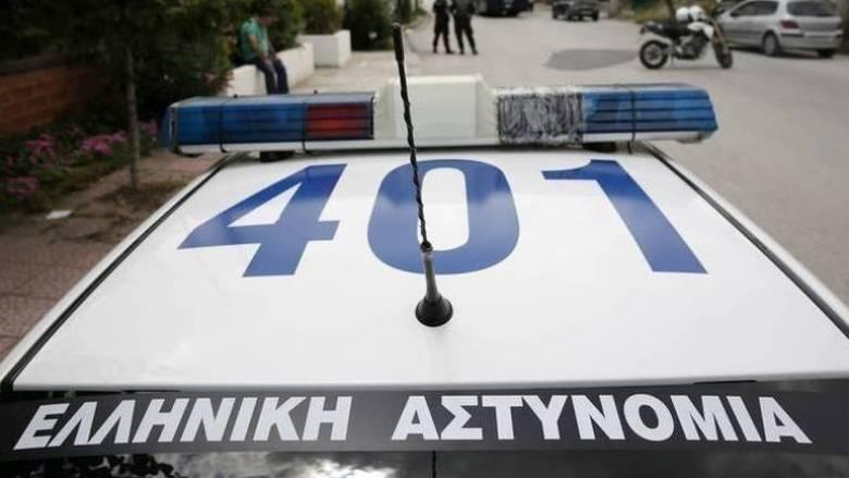 Ηλιούπολη: Σύλληψη δύο ανηλίκων για εμπρησμό σχολείου