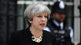 Brexit: Είμαστε σε καλή θέση στις διαπραγματεύσεις, εκτιμά εκπρόσωπος της Μέι