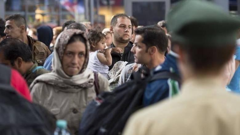 Αυστρία: Απαραίτητοι οι συνοριακοί έλεγχοι ενόσω υπάρχουν προσφυγικές ροές