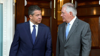 Γκάμπριελ: Κίνδυνος να υπάρξει νέα «εποχή παγετώνων» στις σχέσεις Ρωσίας - ΗΠΑ - Δύσης