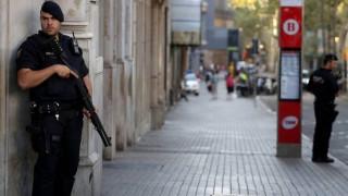 Μαρόκο: Συνελήφθη ύποπτος ως συνεργάτης των τρομοκρατών της Βαρκελώνης