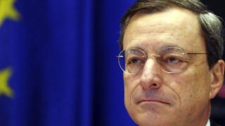 Πονοκέφαλος για τον Ντράγκι η κούρσα του ευρώ