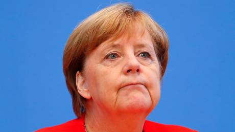 Γερμανία: Περισσότερες από χίλιες μηνύσεις κατά της Μέρκελ για το προσφυγικό