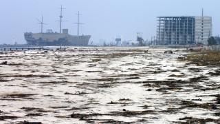 Τυφώνας Κατρίνα: 12 χρόνια μετά τη φονική θεομηνία