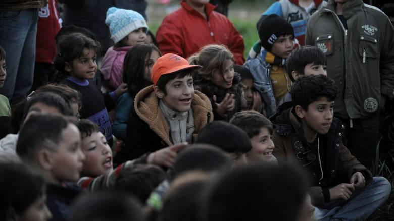 Λάρισα: Σε 70 διαμερίσματα της πόλης θα εγκατασταθούν έως και 420 πρόσφυγες