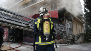 Πετρούπολη: Χτύπησε βάναυσα την κόρη του και μετά έβαλε φωτιά στο σπίτι