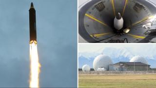 Fort Greely: Στα άδυτα της βάσης που είναι έτοιμη να καταρρίψει τους βορειοκορεατικούς πυραύλους