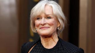 Η Γκλεν Κλόουζ τιμάται με το βραβείο «Κάθριν Χέπμπορν»