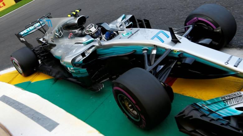 F1: Γίνε οδηγός στην πίστα του Σπα (vid)